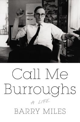 Call Me Burroughs Cover