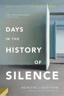 Days in the History of Silence Cover