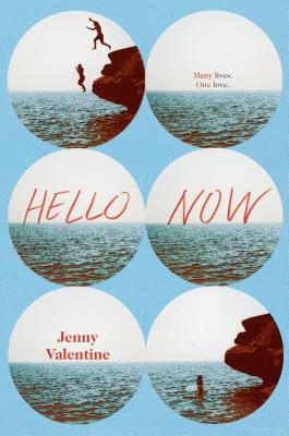 Hello Now Cover Image