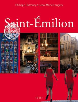 Saint-Émilion Cover Image
