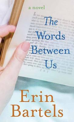 Cover for The Words Between Us
