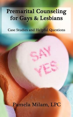 Cover for Premarital Counseling for Gays & Lesbians