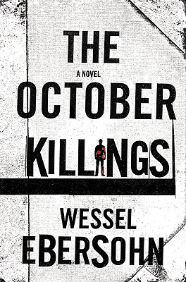 The October Killings Cover
