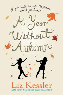 A Year Without Autumn Cover