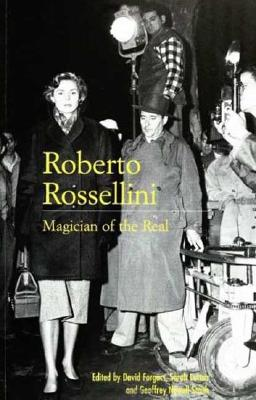 Roberto Rossellini: Magician of the Real Cover Image