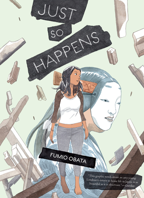 Just So Happens Cover Image