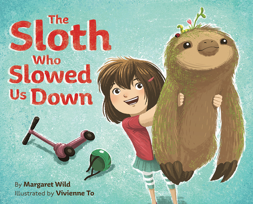 The Sloth Who Slowed Us Down Cover Image