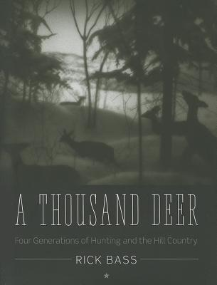 A Thousand Deer Cover