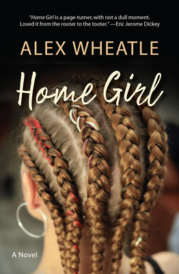 Home Girl Cover Image