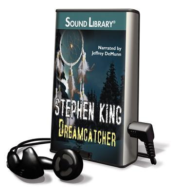 Dreamcatcher Cover Image