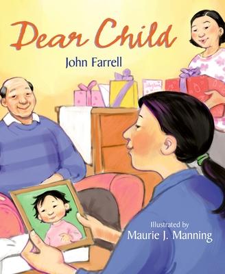 Dear Child Cover