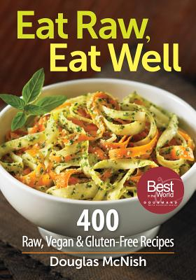 Eat Raw, Eat Well Cover