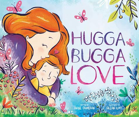 Hugga Bugga Love Cover Image