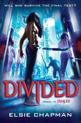 Divided Cover