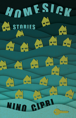 Homesick: Stories Cover Image