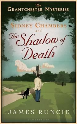 Sidney Chambers and the Shadow of Death Cover