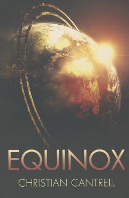 Equinox (Children of OCCAM #2) Cover Image