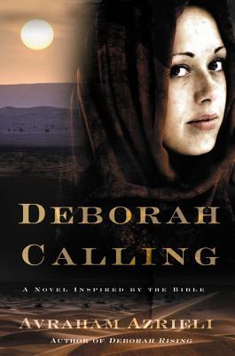 Cover for Deborah Calling