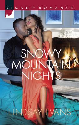 Snowy Mountain Nights Cover Image