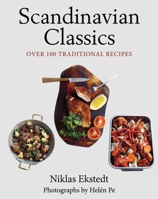 Cover for Scandinavian Classics