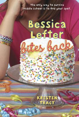 Bessica Lefter Bites Back Cover