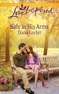 Safe in His Arms Cover