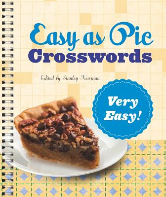 Easy as Pie Crosswords: Very Easy! Cover Image