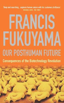 Our Posthuman Future Cover Image
