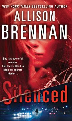 Silenced (Lucy Kincaid Novels #4) Cover Image