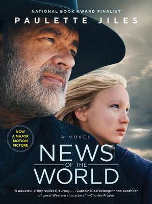 News of the World Movie Tie-In