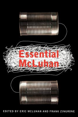 The Essential McLuhan Cover