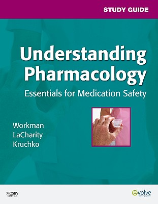 Understanding Pharmacology: Essentials for Medication Safety Cover Image