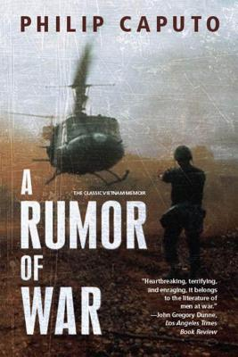A Rumor of War Cover Image
