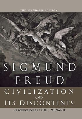 Civilization and Its Discontents (Complete Psychological Works of Sigmund Freud) Cover Image
