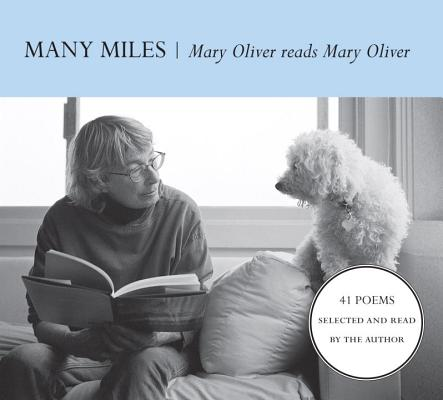 Cover for Many Miles