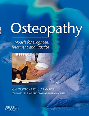 Osteopathy: Models for Diagnosis, Treatment and Practice Cover Image