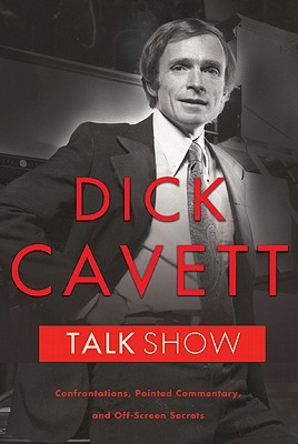 Talk Show Cover