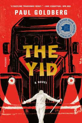The Yid: A Novel Cover Image