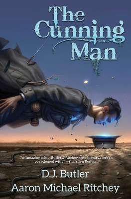 The Cunning Man Cover Image