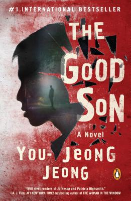 The Good Son: A Novel Cover Image