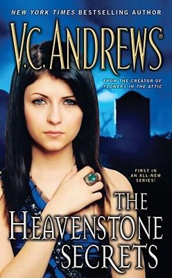 The Heavenstone Secrets Cover