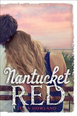 Nantucket Red Cover