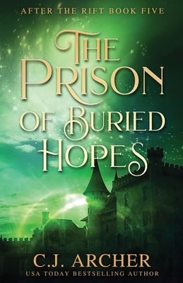 The Prison of Buried Hopes Cover Image