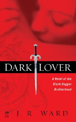 Dark Lover Cover Image