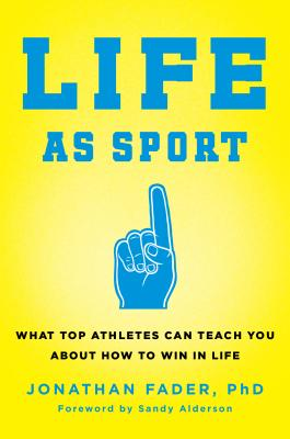 Life as Sport Cover