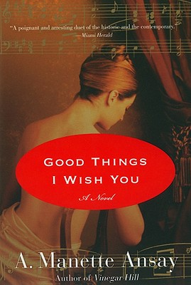 Good Things I Wish You Cover Image