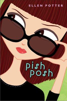 Pish Posh Cover