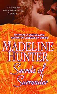 Secrets of Surrender Cover