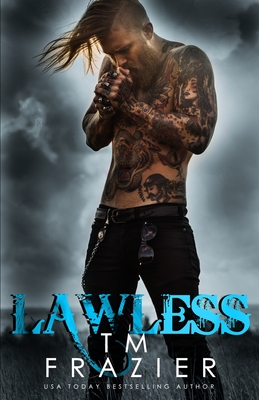 Lawless: King Series, Book Three Cover Image