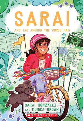Sarai and the Around the World Fair Cover Image